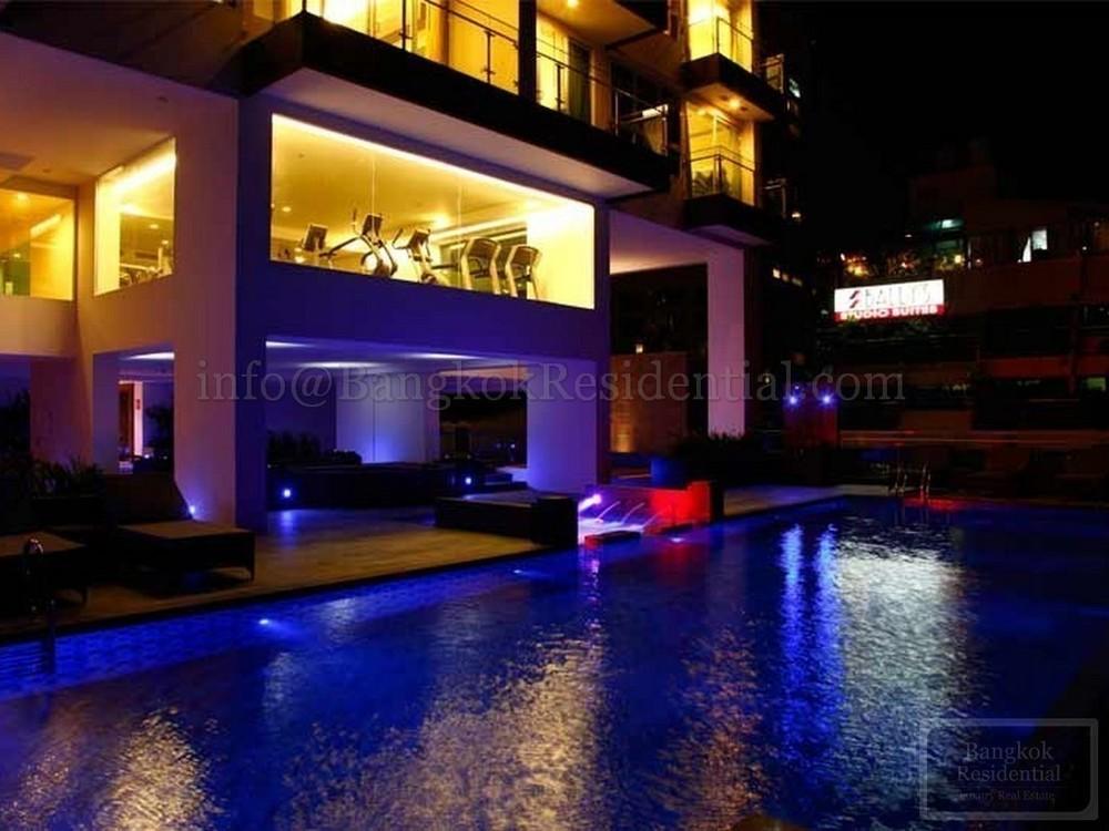 ให้เช่า คอนโด 3 ห้องนอน คลองเตย กรุงเทพฯ | Ref. TH-BYDOXRMQ