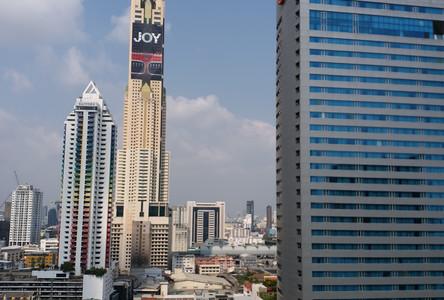 Продажа или аренда: Кондо 45 кв.м. в районе Ratchathewi, Bangkok, Таиланд