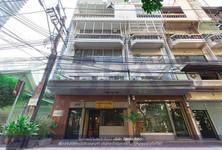 For Sale 3 Beds Shophouse in Bang Rak, Bangkok, Thailand
