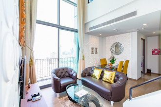 Located in the same area - Pyne by Sansiri