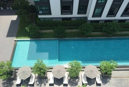 For Sale or Rent 2 Beds Condo Near BTS National Stadium, Bangkok, Thailand