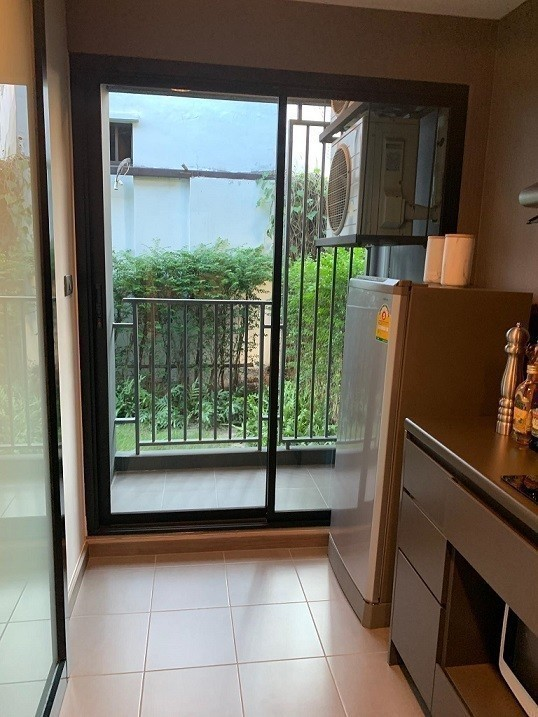 The Excel Ladprao - Sutthisan - For Sale 1 Bed Condo in Wang Thonglang, Bangkok, Thailand   Ref. TH-BGPNASFR