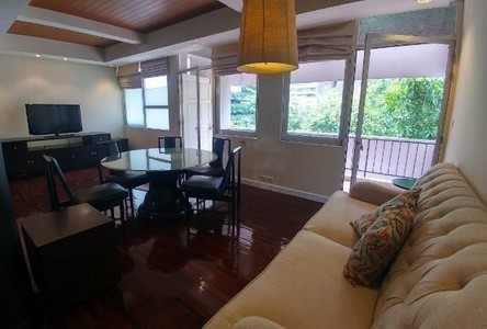 В аренду: Жилое здание 2 комнат в районе Pathum Wan, Bangkok, Таиланд