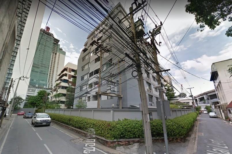 Ploenchit Terrace - Продажа или аренда: Кондо с 3 спальнями возле станции BTS Phloen Chit, Bangkok, Таиланд   Ref. TH-VUBRVVYY
