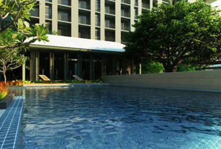 For Sale or Rent 1 Bed Condo Near BTS National Stadium, Bangkok, Thailand