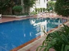 Located in the same area - Raintree Villa