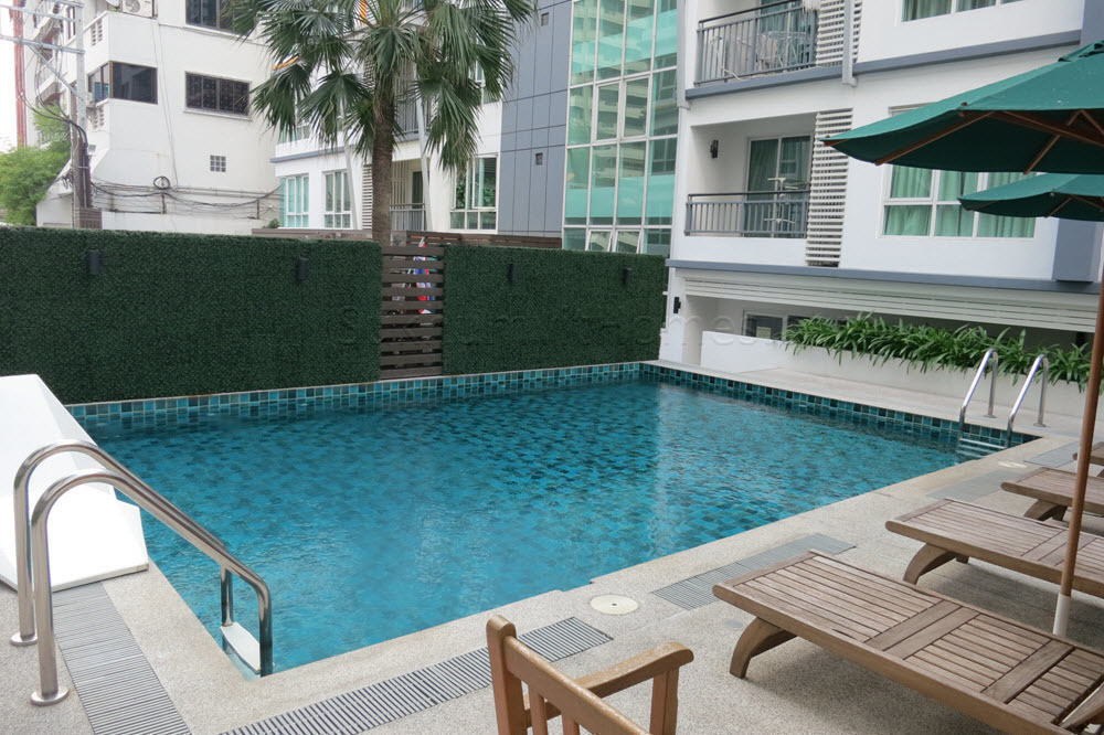 Voque Sukhumvit 16 - For Sale or Rent 2 Beds Condo in Khlong Toei, Bangkok, Thailand | Ref. TH-PQHTAOVC