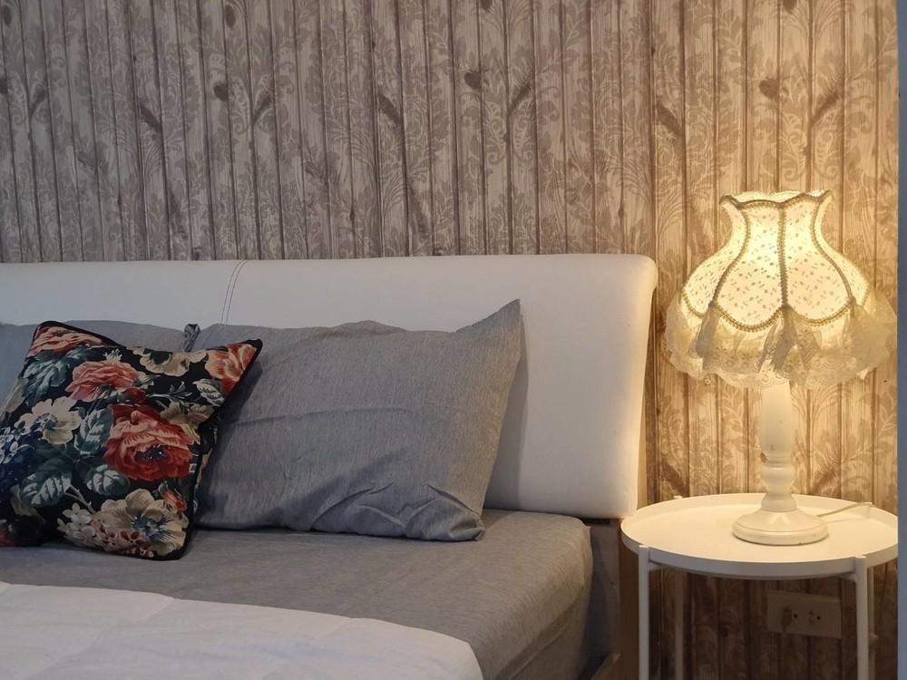 เดอะ ซี้ด รัชดา-ห้วยขวาง - ให้เช่า คอนโด 1 ห้องนอน ห้วยขวาง กรุงเทพฯ | Ref. TH-QFBVOQJL