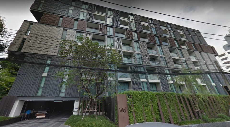 Via 49 - For Sale or Rent 2 Beds Condo in Watthana, Bangkok, Thailand | Ref. TH-NDGLEXGL