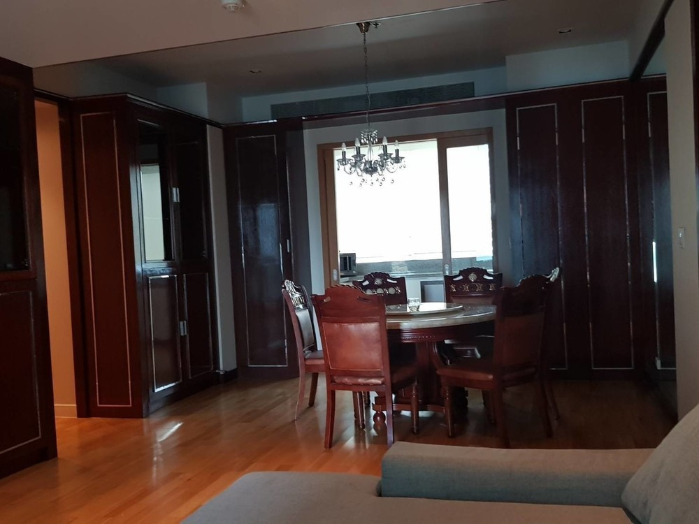 Millennium Residence - For Rent 3 Beds Condo in Khlong Toei, Bangkok, Thailand | Ref. TH-IYANLHYC