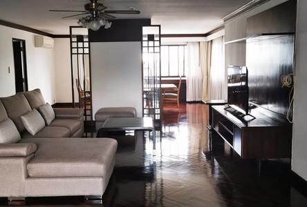 В аренду: Жилое здание 3 комнат в районе Watthana, Bangkok, Таиланд