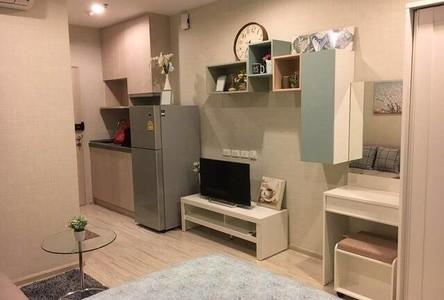 For Sale 1 Bed Condo Near BTS Bang Na, Bangkok, Thailand