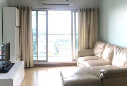 For Sale 2 Beds Condo Near BTS Talat Phlu, Bangkok, Thailand