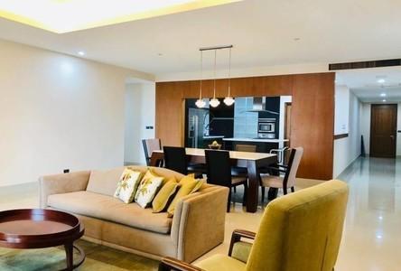 For Rent 3 Beds Condo Near BTS Chong Nonsi, Bangkok, Thailand