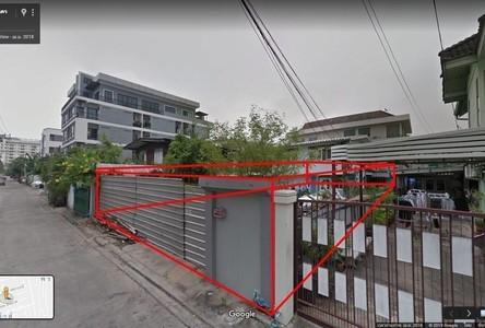 Продажа: Земельный участок 101 кв.ва. в районе Phra Khanong, Bangkok, Таиланд