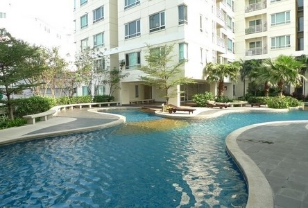 Продажа или аренда: Кондо c 1 спальней возле станции BTS Phra Khanong, Bangkok, Таиланд
