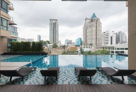 For Sale or Rent 1 Bed コンド in Sathon, Bangkok, Thailand