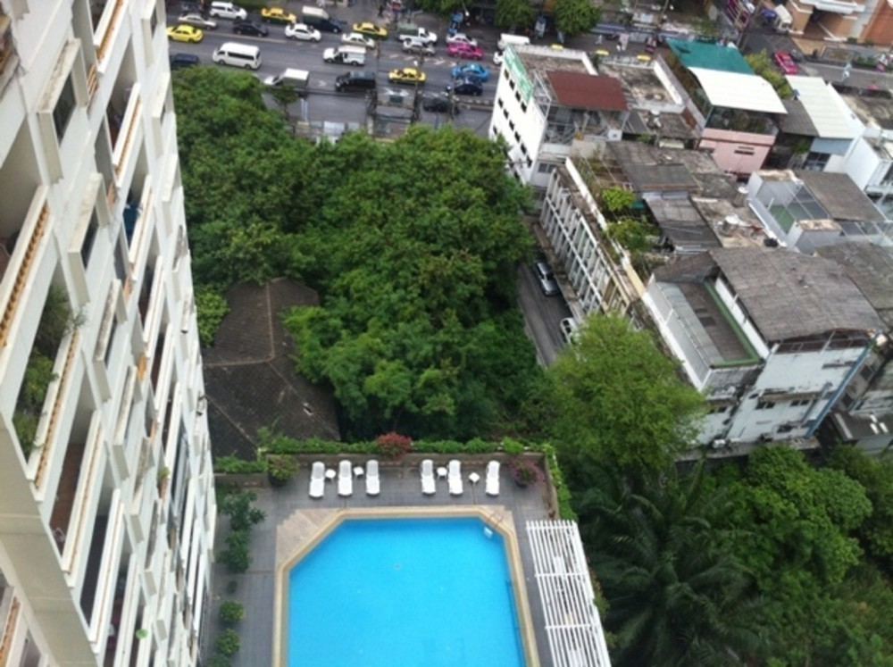 Petch 9 Tower - For Sale or Rent 2 Beds コンド Near BTS Ratchathewi, Bangkok, Thailand | Ref. TH-HQZMYFWZ