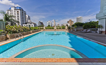 Located in the same area - The Habitat Sukhumvit 53
