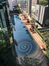 Located in the same building - The Trendy Condominium