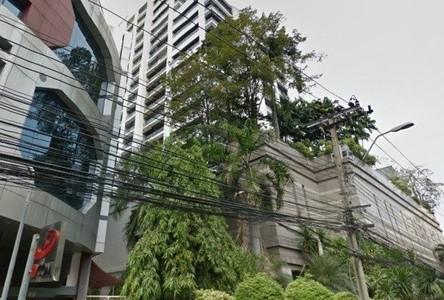 ขาย หรือ เช่า คอนโด 2 ห้องนอน ติด MRT ลุมพินี