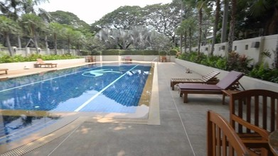 Located in the same area - Somkid Gardens
