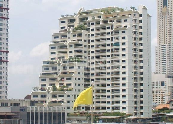 Petch 9 Tower - For Sale or Rent 3 Beds コンド Near BTS Ratchathewi, Bangkok, Thailand | Ref. TH-WGDRNPTI