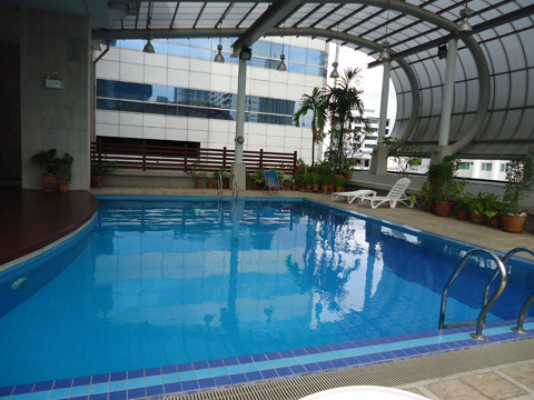 The Master Centrium Asoke - Sukhumvit - For Sale or Rent 2 Beds Condo Near MRT Sukhumvit, Bangkok, Thailand | Ref. TH-LGDUGHMY