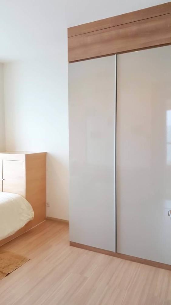 ริธึม รัชดา-ห้วยขวาง - ขาย หรือ เช่า คอนโด 2 ห้องนอน ติด MRT ห้วยขวาง | Ref. TH-CREQYAZZ