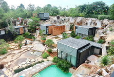 For Sale Hotel 10 rooms in Pak Chong, Nakhon Ratchasima, Thailand