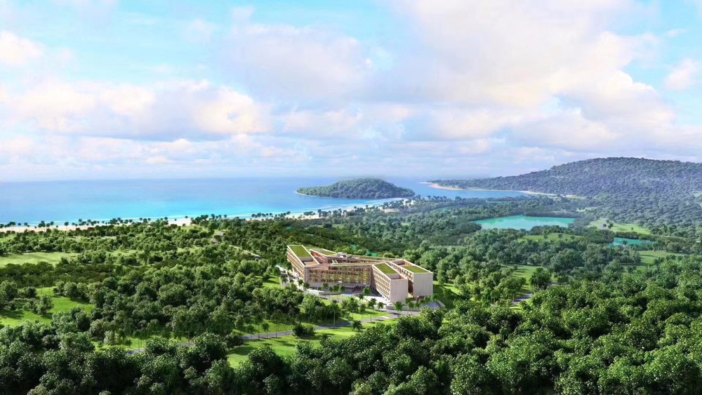 Laya Resort Phuket - For Sale コンド 25 sqm in Thalang, Phuket, Thailand | Ref. TH-HXJTNPIL