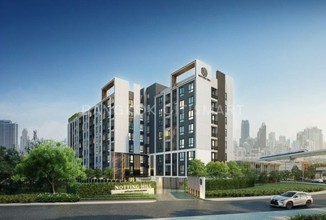 Located in the same area - Notting Hill Jatujak - Interchange