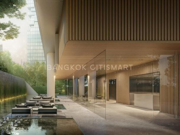 Tait 12 - Продажа: Кондо c 1 спальней возле станции BTS Chong Nonsi, Bangkok, Таиланд | Ref. TH-XFZSLHYQ