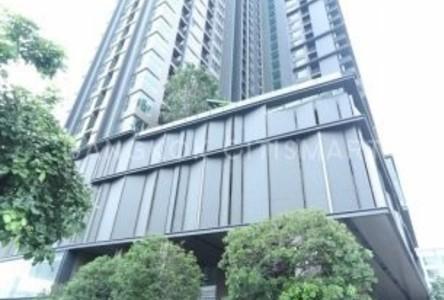 For Sale Condo 22.93 sqm Near BTS Talat Phlu, Bangkok, Thailand
