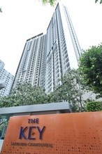 Located in the same area - The Key Sathorn - Charoenraj