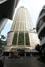 В том же районе - Sky Walk Condominium