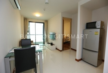 For Sale 1 Bed コンド in Watthana, Bangkok, Thailand