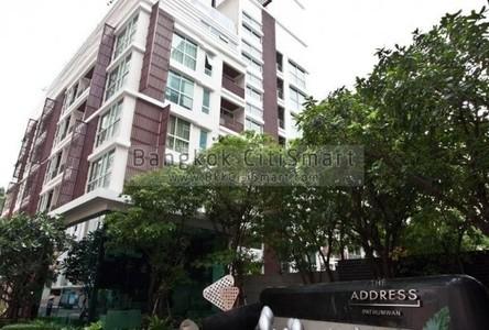 For Sale 2 Beds Condo Near BTS Ratchathewi, Bangkok, Thailand
