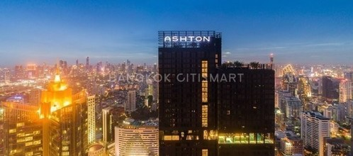 В том же районе - Ashton Asoke