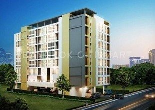 Located in the same area - Chateau In Town Vibhavadi 30