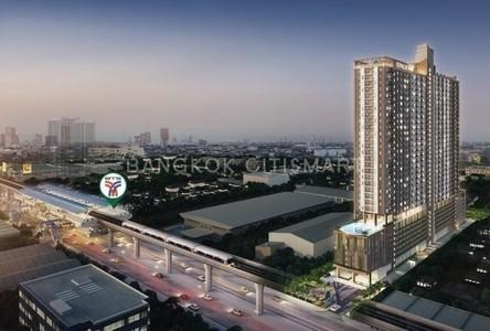 For Sale Condo 29 sqm in Mueang Samut Prakan, Samut Prakan, Thailand