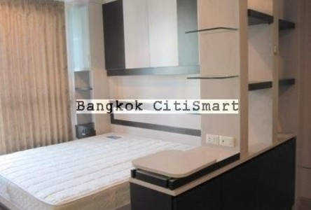 For Sale Condo 34 sqm Near MRT Lat Phrao, Bangkok, Thailand