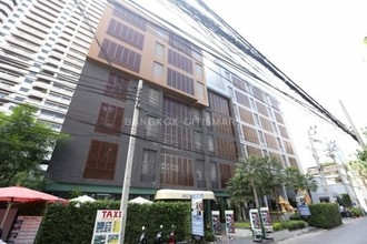 Located in the same area - Circle Sukhumvit 12