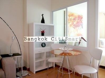 Life @ Sukhumvit - Продажа: Кондо c 1 спальней возле станции BTS Phra Khanong, Bangkok, Таиланд | Ref. TH-MWUGMGHL