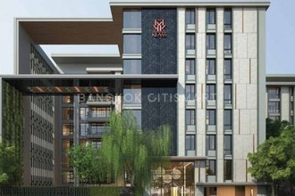 Located in the same area - Klass Sarasin - Rajdamri