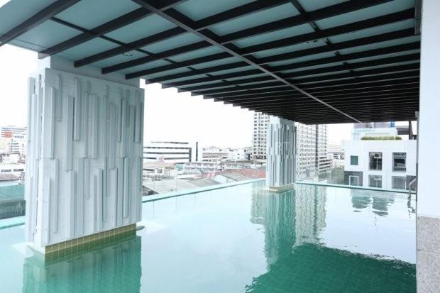 Bangkok Horizon Ratchada - Thapra - For Sale 1 Bed コンド in Thon Buri, Bangkok, Thailand   Ref. TH-TMZNYAKC