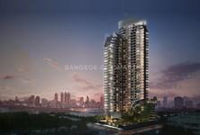 For Sale Condo 27 sqm Near MRT Khlong Toei, Bangkok, Thailand