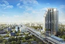For Sale Condo 24.04 sqm in Bang Sue, Bangkok, Thailand