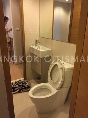 ริธึม รัชดา-ห้วยขวาง - ขาย คอนโด 1 ห้องนอน ติด MRT ห้วยขวาง | Ref. TH-YIEZYSKW