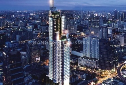 Продажа: Кондо с 2 спальнями возле станции BTS Chong Nonsi, Bangkok, Таиланд